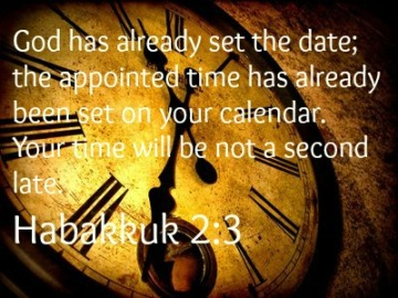 Habakkuk 2.3
