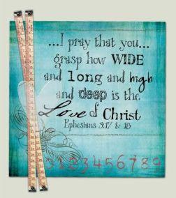 Ephesians 3-17