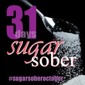 sugarsoberoctober